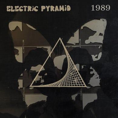 Electric Pyramid 1989 7 Inch