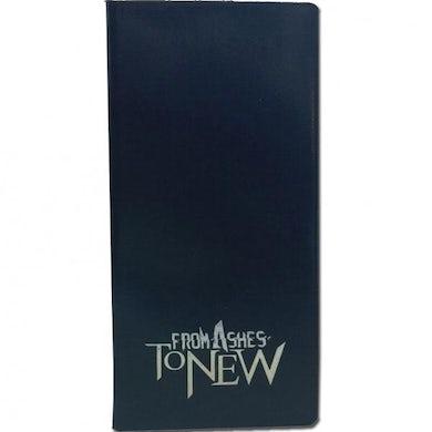 Eleven Seven Music Exclusive Diary