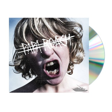 Eleven Seven Music Crooked Teeth CD