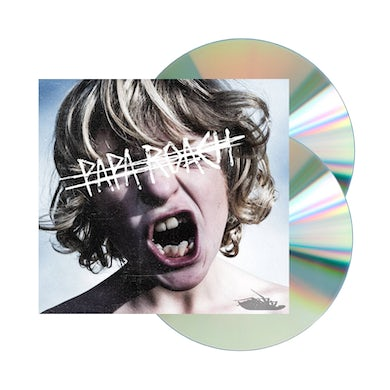 Eleven Seven Music Crooked Teeth Deluxe CD