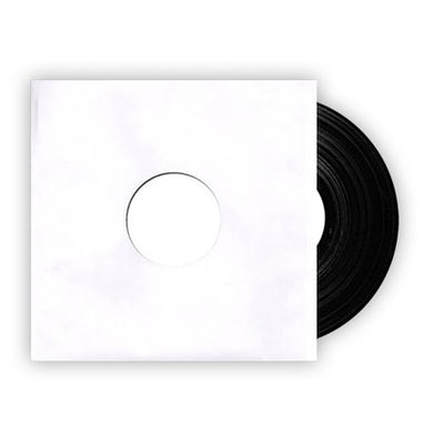 Embrace Love Is A Basic Need Test Pressing (Signed) LP (Vinyl)