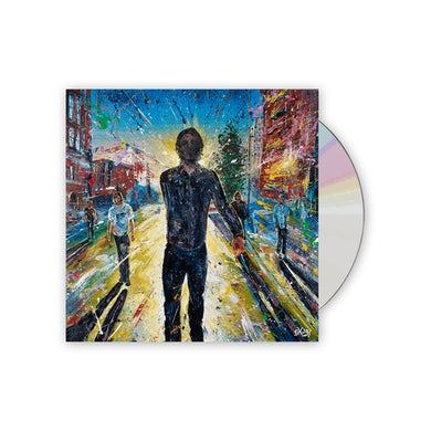 Embrace The Good Will Out Live CD