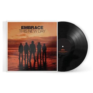 Embrace This New Day LP (Vinyl)