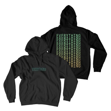 Everything Everything Stacked Hoody