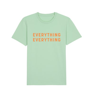 Everything Everything Kids Logo T-Shirt