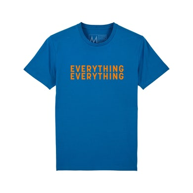 Everything Everything Supernormal Kids T-Shirt