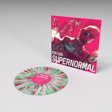 Everything Everything Supernormal RSD 2021 10 Inch Vinyl