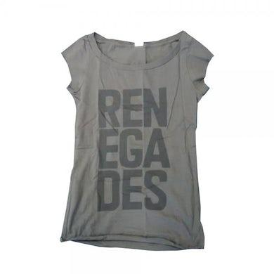Feeder REN-EGA-DES T-Shirt
