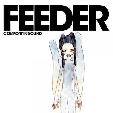Feeder Comfort In Sound CD Album CD