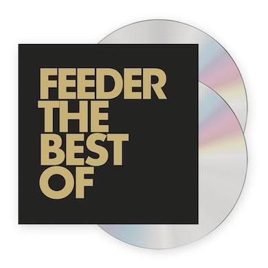 Feeder The Best Of  Deluxe CD