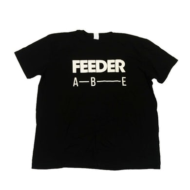 Feeder All Bright Electric 2017 Tour T-Shirt