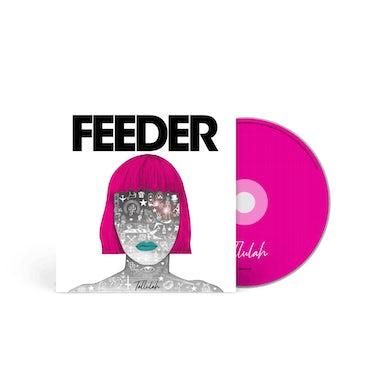 Feeder Tallulah CD