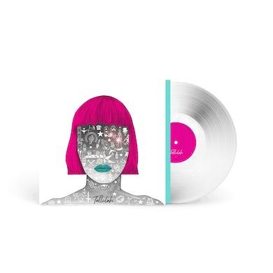 Tallulah White  Heavyweight LP (Vinyl)