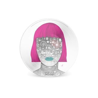 Feeder Tallulah Picture Disc (Signed) LP (Vinyl)