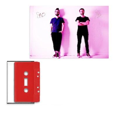 Feeder Tallulah - Red Cassette Cassette