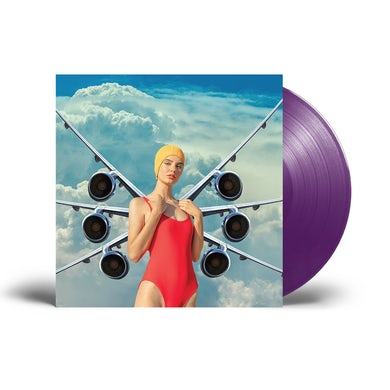 Torpedo Coloured (Signed) Vinyl