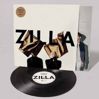 Fenech-Soler Zilla LP (Vinyl)