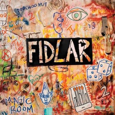 Fidlar Too Heavyweight LP (Vinyl)