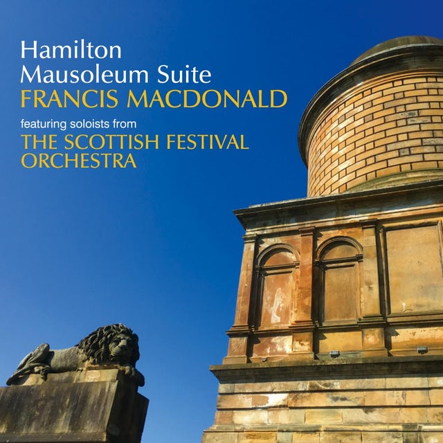 Francis Macdonald Hamilton Mausoleum Suite Vinyl Limited, Heavyweight Vinyl Heavyweight LP