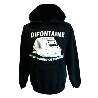 Fun Lovin Criminals DiFontaine Hoody