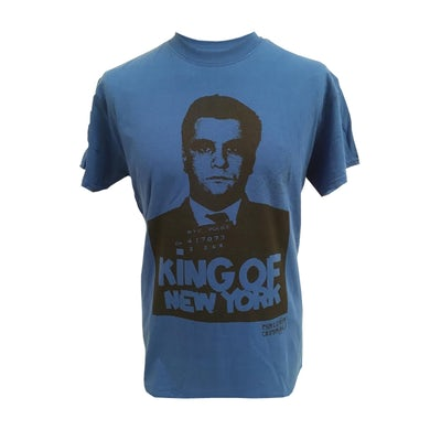 Fun Lovin Criminals King Of New York T-Shirt