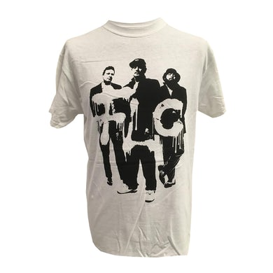 Fun Lovin Criminals Splash T-Shirt