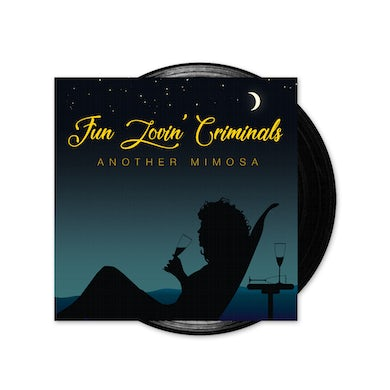 Fun Lovin Criminals Another Mimosa LP (Vinyl)