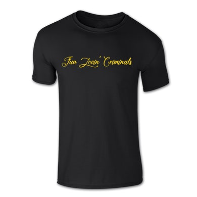 Fun Lovin Criminals Another Mimosa T-Shirt