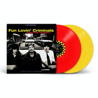 Come Find Yourself (25th Anniversary Edition) Coloured Double LP (Vinyl)