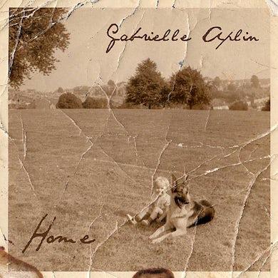 Gabrielle Aplin Home EP CD