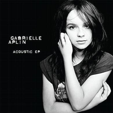 Gabrielle Aplin Acoustic EP CD