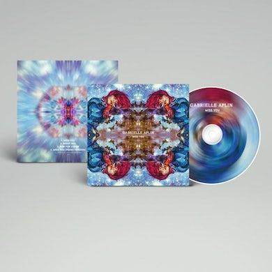 Gabrielle Aplin Miss You EP CD