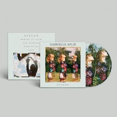 Gabrielle Aplin Avalon EP CD