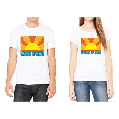 Gabrielle Aplin Waking Up Slow T-Shirt