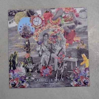 Gabrielle Aplin Dear Happy CD