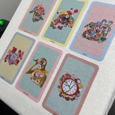 Gabrielle Aplin Ltd Edition Tarot Card T-Shirt