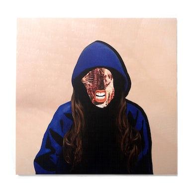 Gazelle Twin Unflesh (Signed) LP (Vinyl)