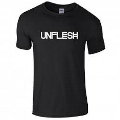 Gazelle Twin Unflesh Black T-Shirt