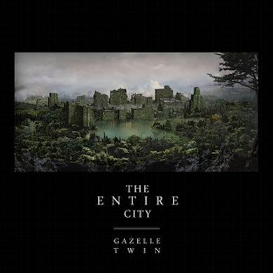 Gazelle Twin The Entire City (Vinyl) LP