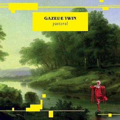 Gazelle Twin Pastoral (Signed) CD