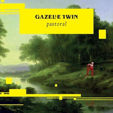 Gazelle Twin Pastoral Black Vinyl LP LP