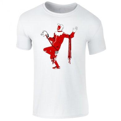 Gazelle Twin Hobby Horse White T-Shirt