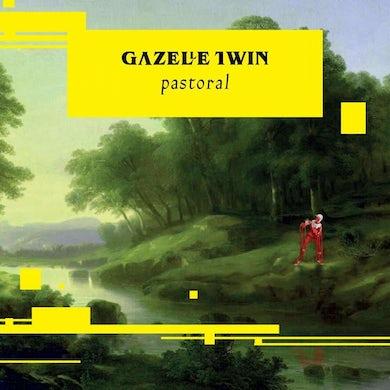 Gazelle Twin Pastoral Translucent Green LP (Vinyl)