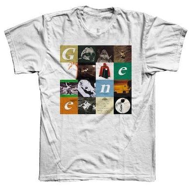 Gene Ladies 2014 Re-Issues T-Shirt