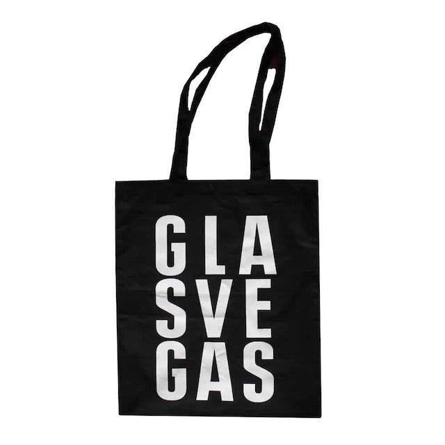 Glasvegas Stacked Tote Bag