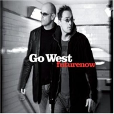 Go West Futurenow CD