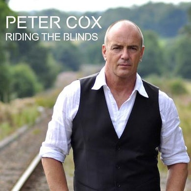 Go West Riding The Blinds CD