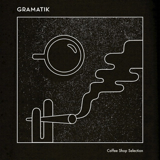 Gramatik Coffee Shop Selection Double LP (Vinyl)