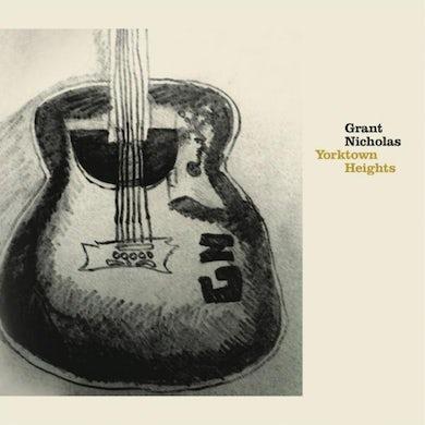 Grant Nicholas Yorktown Heights CD