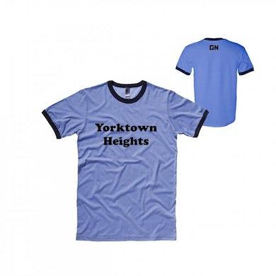 Grant Nicholas Yorktown Heights Blue T-Shirt
